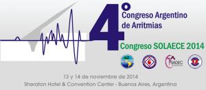 Cuarto Congreso Argentino de Arritmias