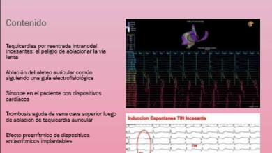 Revista Electrofisiología y Arritmias: Volumen 9 Número 1