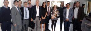 1° Reunión de SADEC Filial Litoral