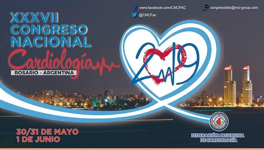 Congreso Nacional de Cardiologia