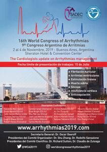 Congreso Mundial de Arritmias